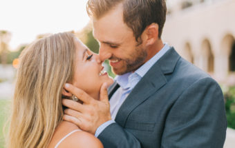 Mike + Hailey | The Alfond Inn Engagement