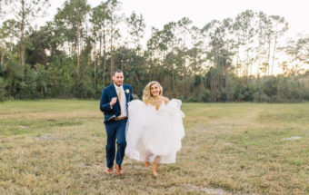 David + Aubree / The Delamater House