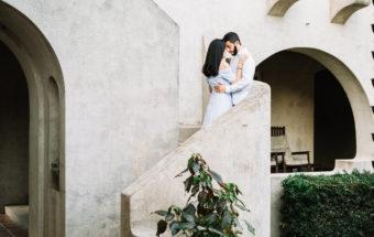 Ameer + Elham | Sydonie Mansion