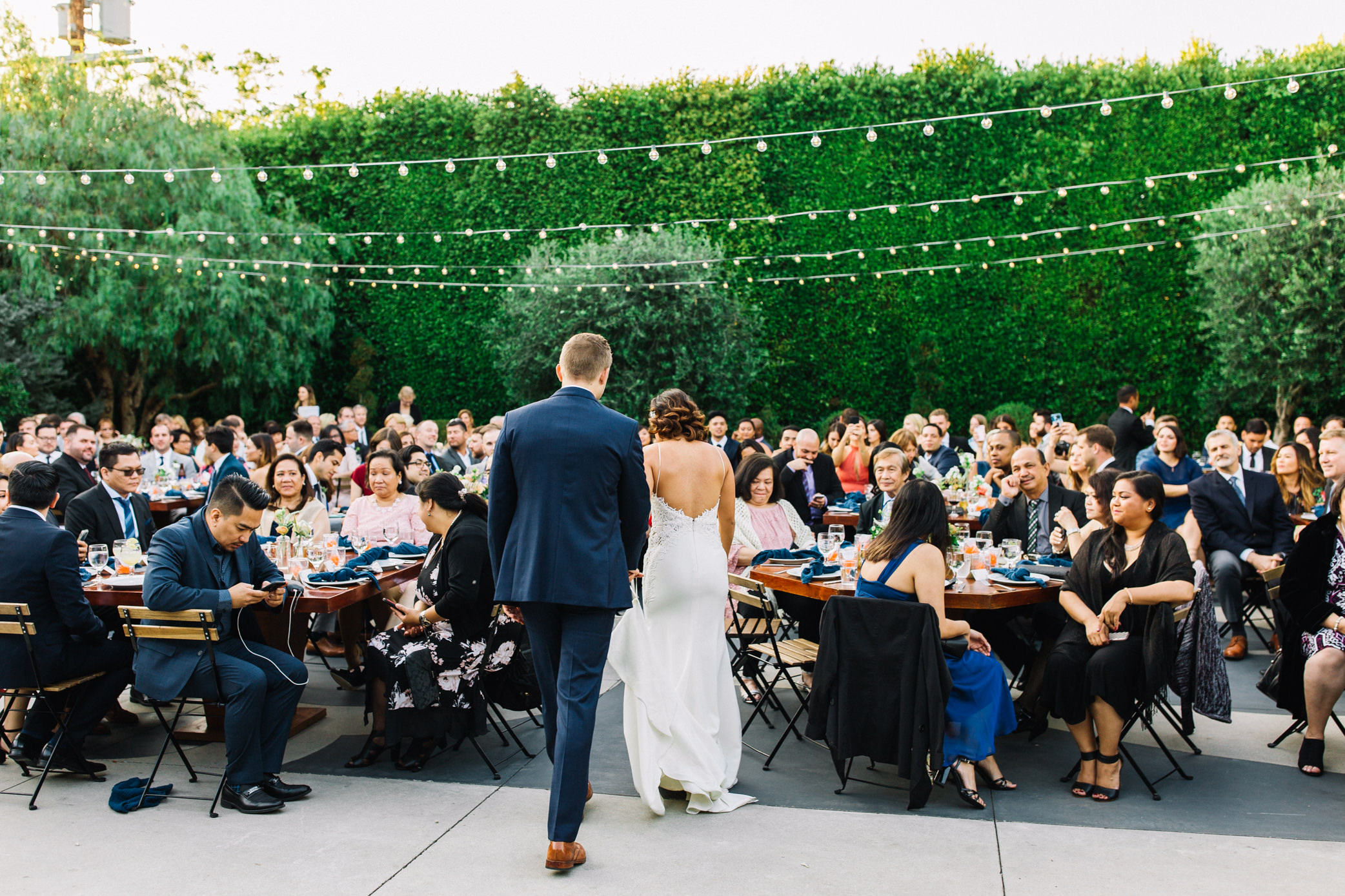 fig house california wedding