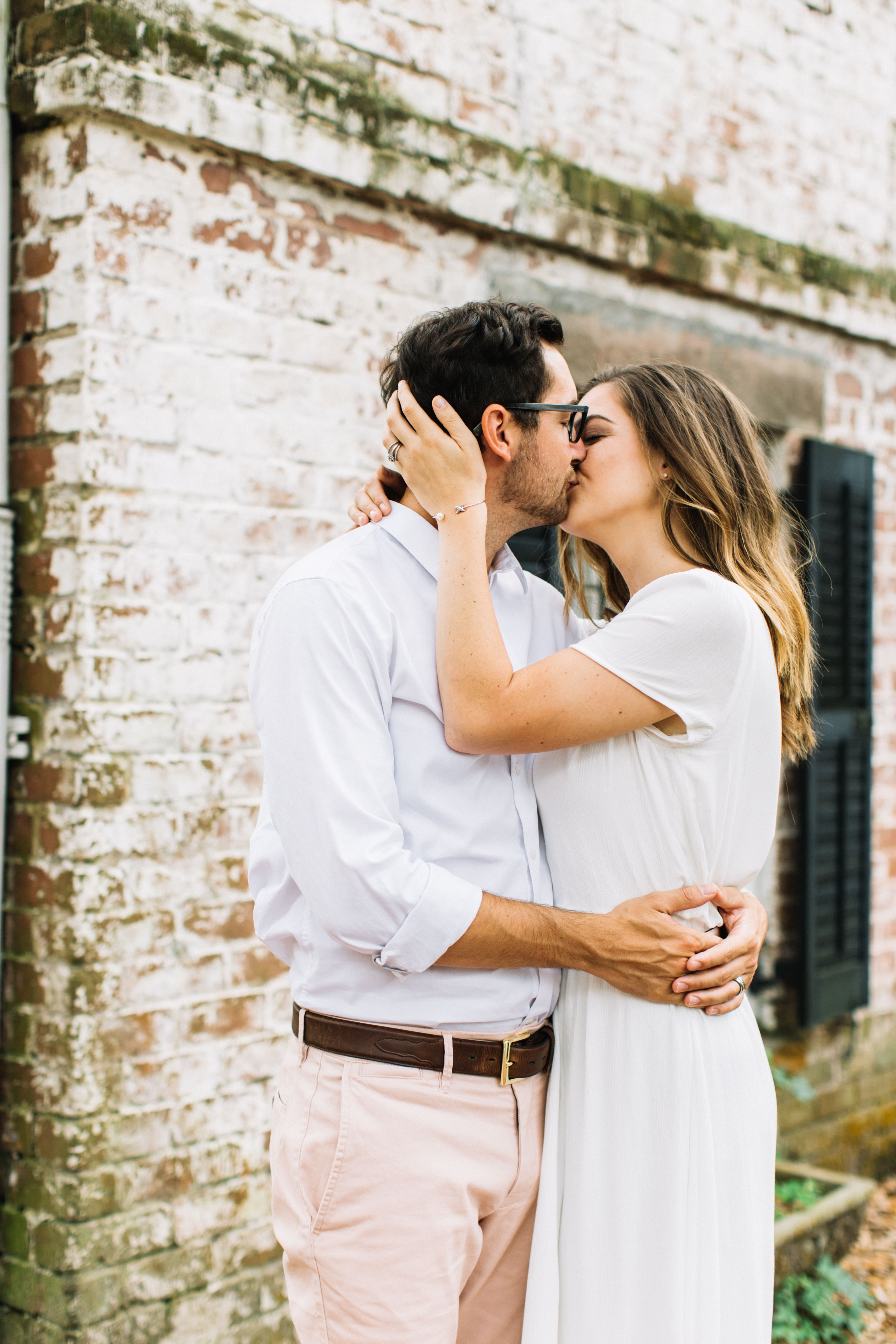 Georgia Engagement Session