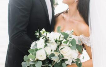 Ben + Beth | Destination Wedding