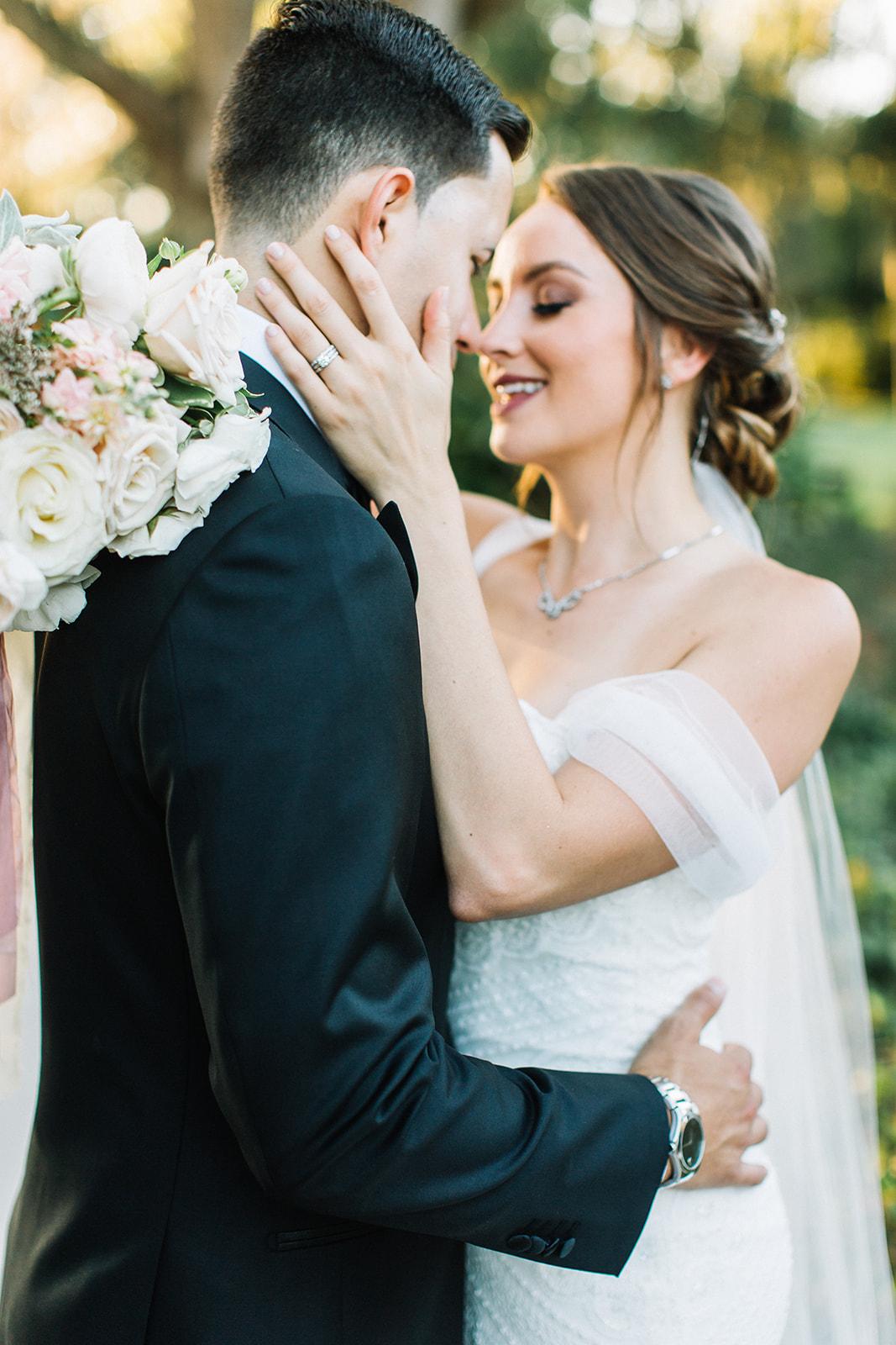 cypress grove estate house outdoor wedding florida destination